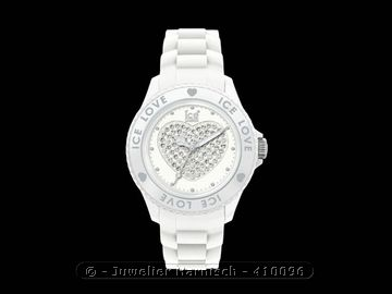 Ice watch ICE-LOVE White Unisex