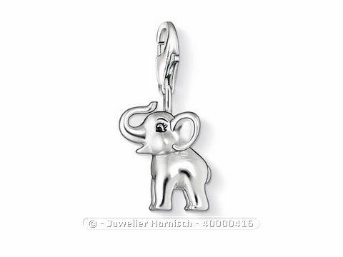 pandora anhänger elefant