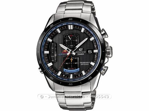 casio uhr edifice eqw a1110rb 1aer red bull racing. Black Bedroom Furniture Sets. Home Design Ideas
